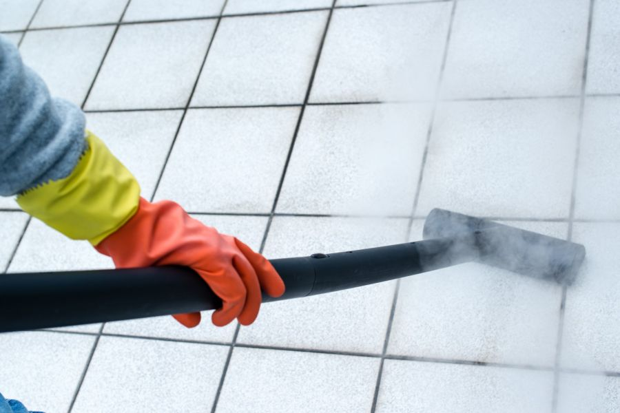 Tile Cleaning by Golden Touch Cleaning LLC