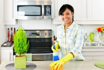 House Cleaning by Golden Touch Cleaning LLC
