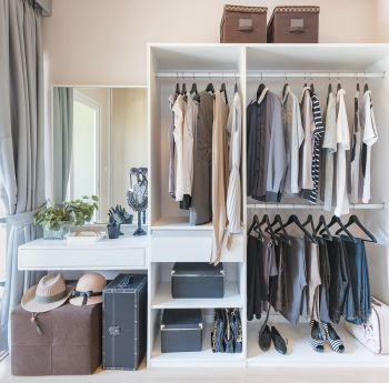 Merveilleux Closet Organization In Johns Creek Georgia By Golden Touch Cleaning LLC