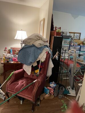 House Cleaning for Hoarding in Cartersville, GA (1)