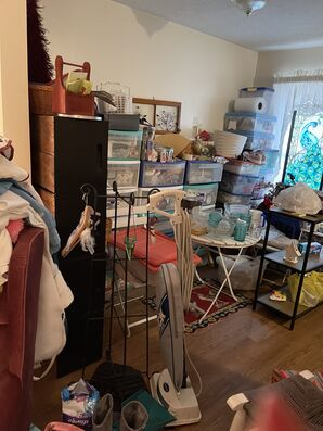 House Cleaning for Hoarding in Cartersville, GA (5)